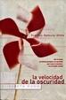 Cover of La velocidad de la oscuridad