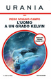 Cover of L'uomo a un grado Kelvin