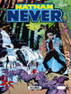 Cover of Nathan Never n. 21