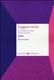 Cover of Leggere storie
