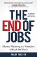 Cover of The End of Jobs