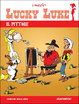 Cover of Lucky Luke Gold Edition n. 70