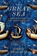 Cover of The Great Sea