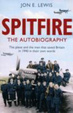 Cover of Spitfire: the Autobiography