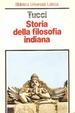 Cover of Storia della filosofia indiana