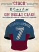 Cover of Oh belli ciao!