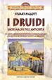 Cover of I druidi, sacri maghi dell'antichità