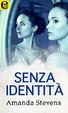 Cover of Senza identità
