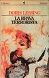 Cover of La brava terrorista