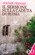 Cover of Il sermone sulla caduta di Roma