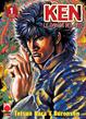 Cover of Ken il guerriero - Le origini del mito