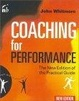 Cover of Coaching for Performance