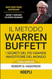 Cover of Il metodo Warren Buffett