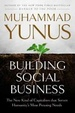 Cover of Building Social Business