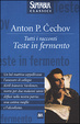 Cover of Teste in fermento