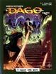 Cover of Dago Colore Nuova Ristampa n. 11