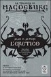 Cover of L'Eretico