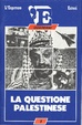 Cover of La questione palestinese