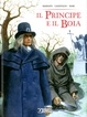 Cover of Il principe e il boia