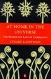Cover of At Home in the Universe