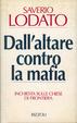 Cover of Dall'altare contro la mafia