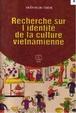Cover of Recherche sur l'identité de la culture vietnamienne