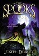 Cover of The Spook's Curse