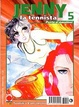 Cover of Jenny la tennista vol. 5