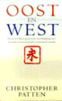 Cover of Oost en West