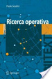 Cover of Ricerca operativa