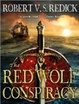 Cover of The Red Wolf Conspiracy