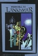 Cover of Farewell to Lankhmar