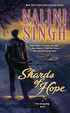Cover of Shards of Hope