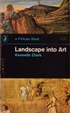Cover of Landscape into art