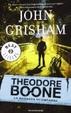 Cover of La ragazza scomparsa. Theodore Boone