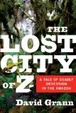Cover of The Lost City of Z
