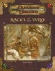 Cover of Races of the Wild