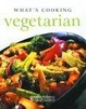 Cover of What's Cooking Vegetarian