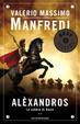 Cover of Alexandros - 2. Le sabbie di Amon
