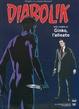 Cover of Gli Eroi del Fumetto di Panorama: Diabolik n. 12