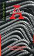Cover of Los albañiles