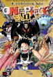 Cover of One Piece vol. 54