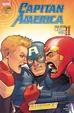 Cover of Capitan America n. 81