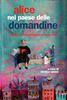 Cover of Alice nel paese delle domandine