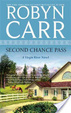 Cover of Second Chance Pass