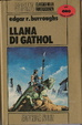 Cover of Llana di Gathol