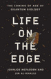 Cover of Life on the Edge