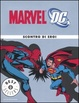 Cover of Marvel DC
