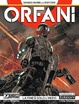 Cover of Orfani n. 0