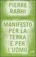 Cover of Manifesto per la terra e per l'uomo